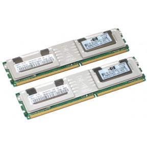 8GB (2X4GB) PC2-5300F ECC RAM