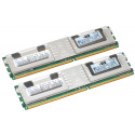 4GB ( 2X2GB) KIT PC2-5300F ECC RAM