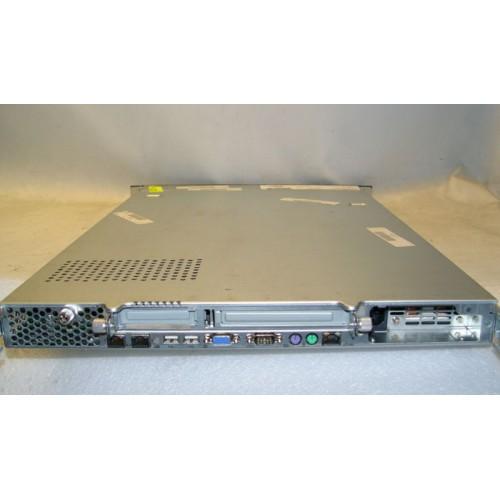 Hp proliant dl140 network