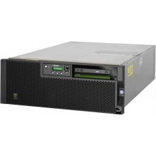 IBM POWER6 SERVER + EXP IO MODUL