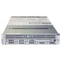 Sun ORACLE SPARC T3-1